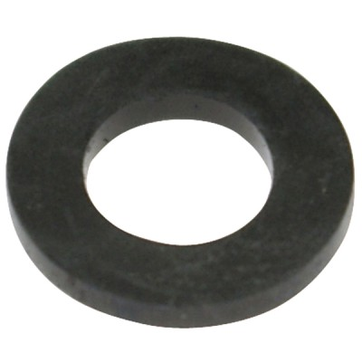 "Flat seal nbr black 20/27 - 3/4""  (X 50)"