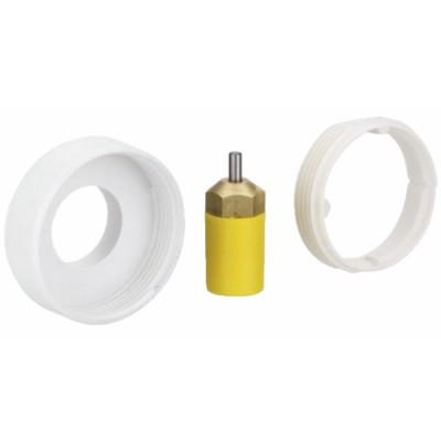 Adapter für Körper RAV und RAVL - DANFOSS: 014G0250