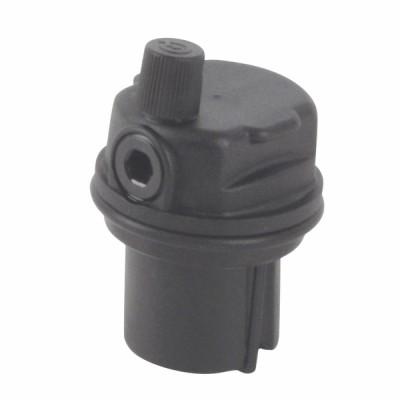 Automatic air purger valve - BIASI : BI1212107