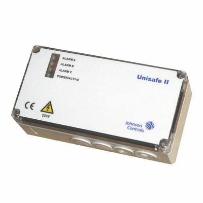 Détecteur GAZ HFC 3 NIVEAUX ALARME GD230 - JOHNSON CONTR.E : GD230-HFC