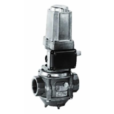 Vanne gaz taraudée F3/4'' - JOHNSON CONTR.E : GH-5119-2910