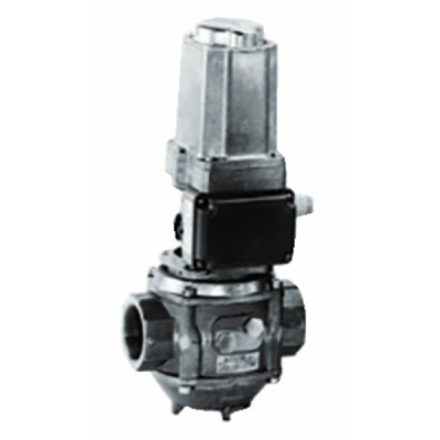 "Threaded gas valve 1"" with limit switch - JOHNSON CONTR.E : GH-5119-3610"