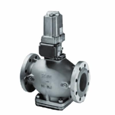 Valvola gas flangiata DN80 con contatto fine corsa - JOHNSON CONTR.E : GH-5629-4611