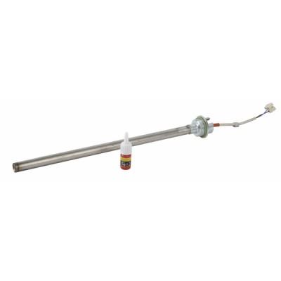 Kit eléctrico BAYO - RADSON : KITSAVBAYO1500