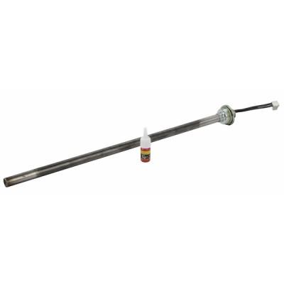 Kit électrique THAJ - RADSON : KITSAVTHAJ1250