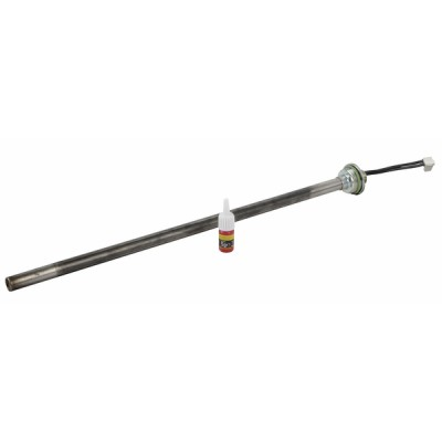 Kit électrique THAJ - RADSON : KITSAVTHAJ1500