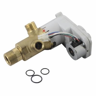 Solar kit mixing tap - SAUNIER DUVAL : S1079200