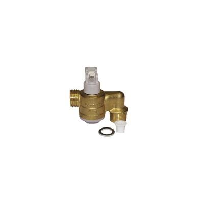 Flow switch ferroli 39805910 - DIFF for Ferroli : 39805910