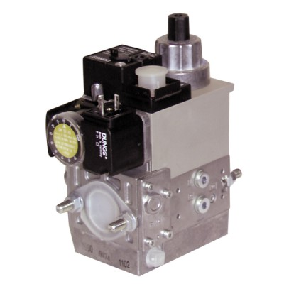 Gas unit dungs mbdle 403 b03/b01 - BAXI : SRN519311