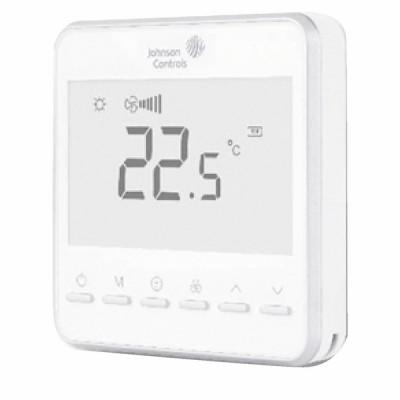 Thermostat d'unité terminale T76 - JOHNSON CONTR.E : T7600-TF20-9JS0