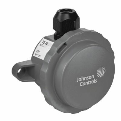 Sonde extérieure -40/ 50°C NTCK10 - JOHNSON CONTR.E : TS-6340E-050
