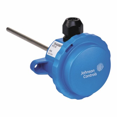 Sonda guaina/immersione 192mm - 20/40°C - JOHNSON CONTR.E : TS91018222