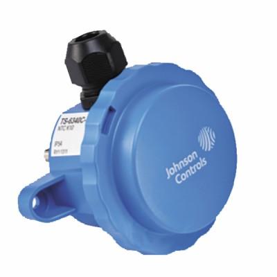 Outdoor sensor -40/50°C 0-10VDC - JOHNSON CONTR.E : TS-6370E-001