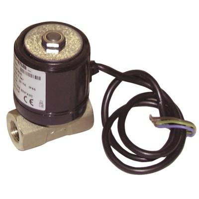 "Solenoid valve type brahma ev as 3 ff3/8"" - BRAHMA : 13110301"