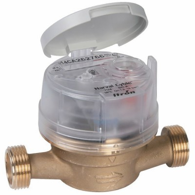 "Compteur divisionnaire eau froide NARVAL 3/4"" - ITRON : 6UKB15Y110BR50LCBXN_FR"