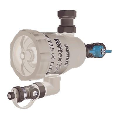 Filtro VORTEX200 - SENTINEL : ELIMV200-90D3/4M-EXP