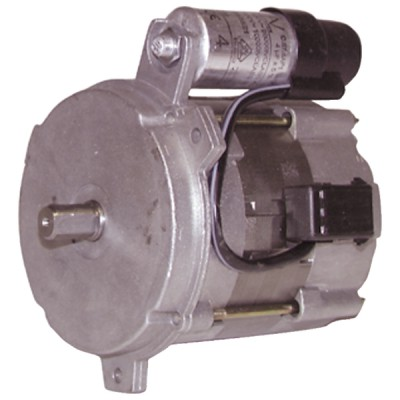 Brennermotor - DIFF für Cuenod: 13016357