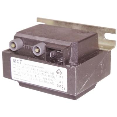 Zündtransformator ZA 23 075 E21 / ZA 23 075 E33 / ZA 23 075 E23 - HANSA: 3514
