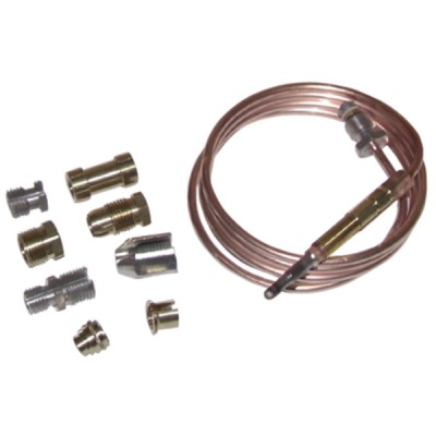 Thermocouple universal Type Q370A