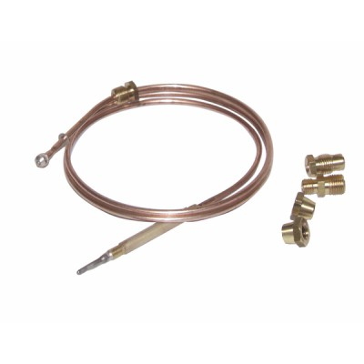 Thermocouple 6 raccords L900mm