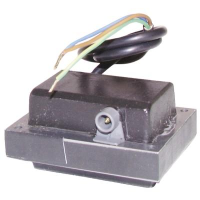 Transformateur allumage ZA20050E7 - Z20050E - BAXI : S17007160