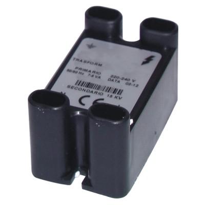 Transformador de aislamiento estándar - BRAHMA : 18211000
