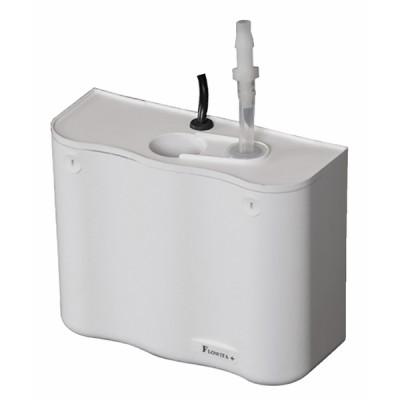Kondensatpumpe in Blockbauweise (Einzelblock) für Klimaanlagen  - SICCOM S.A.: DE05LCC440