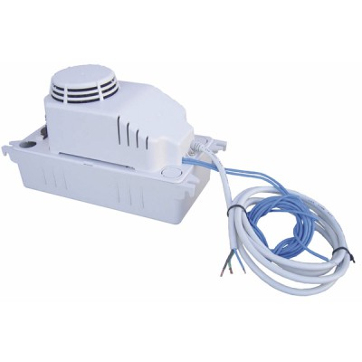 Kaltwerkzeug Zentrifugale Kondensatpumpe G0500  - GOTEC: 111949