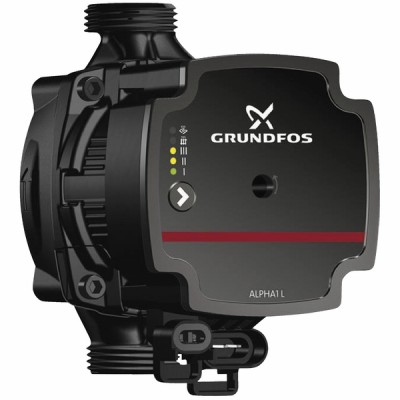 Circulateur ALPHA1 L 25-40 180 - GRUNDFOS OEM : 99160579