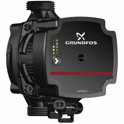 Circulateur ALPHA1 L 25-60 130 - GRUNDFOS OEM : 99160583