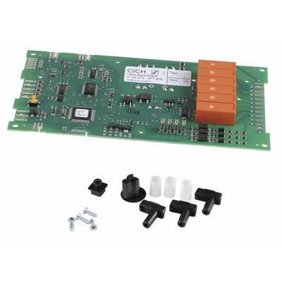 Carte électronique équipée - CHAPPEE : S500391