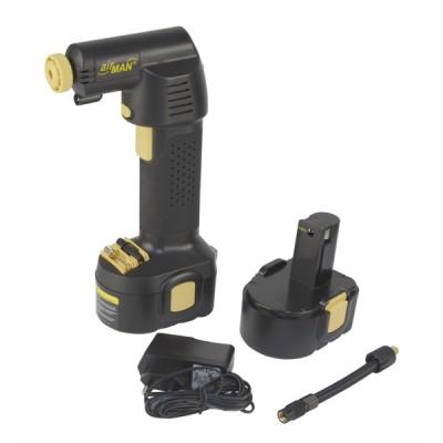 Mini compresor - DIFF