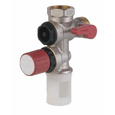 """Groupe sécurité écartement 43mm MF3/4"""" COMAP - COMAP : 889006-01"""