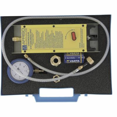 Caja de estanqueidad gas - AFRISO : 5100050