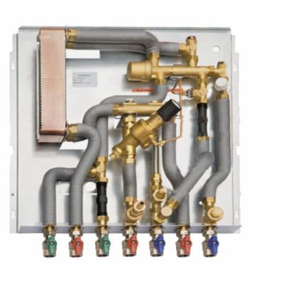 By-pass thermostatique - COMAP : M4