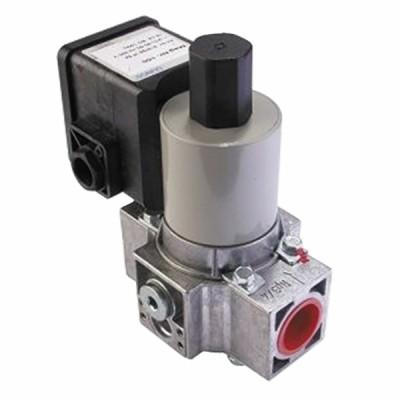 Électrovanne gaz HSAV 500MB 230V NF réarmement manuel - DUNGS : 151440