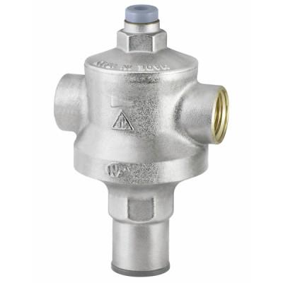 "Réducteur de pression RINOX F1"" NF - RBM : 510670"