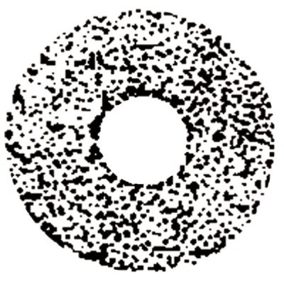Steinen Düse SS 4,50 GPH 45°  - STEINEN: 450D45SS
