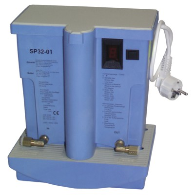 Pompe aspirante ECKERLE SP32-01 - GOTEC : 113930