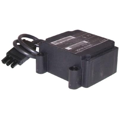 Transformador de encendido ZA 20 100 E91 - DIFF para Weishaupt : 603126