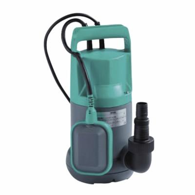 Pompe submersible INITIAL DRAIN 10-7 - WILO : 4168021