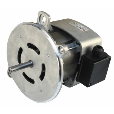 Brennermotor Typ 135.2.370 MV  - DIFF