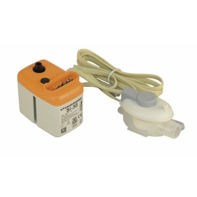 Kaltwerkzeug Kondensatpumpe SI 3000 für 10kW  - SAUERMANN INDUS.: SI30CE01UN23