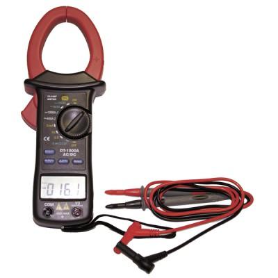 Pince ampèremétrique DT1000A - DIFF