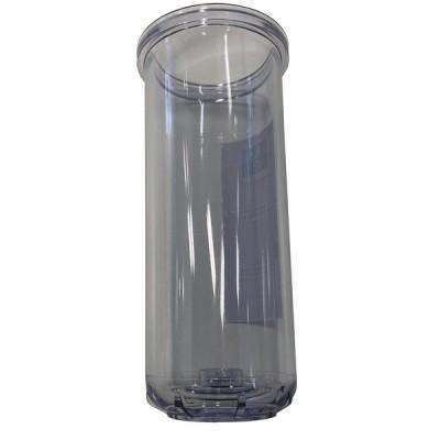 "Bol Transparent Filtre 3P 9 3/4"" - SENTINEL : 908225"