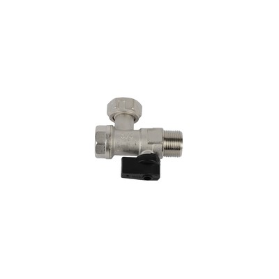 "Valve isolation 3/4"" - BAXI : JJJ005625970"