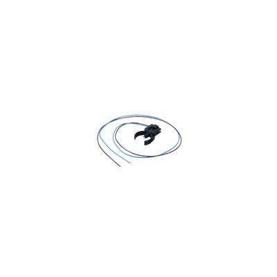 Microinterrupteur sanitaire Mini - DIFF pour Immergas : 1.019081