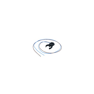 Mikroschalter für Warmwasser - DIFF für Immergas: 1.019081