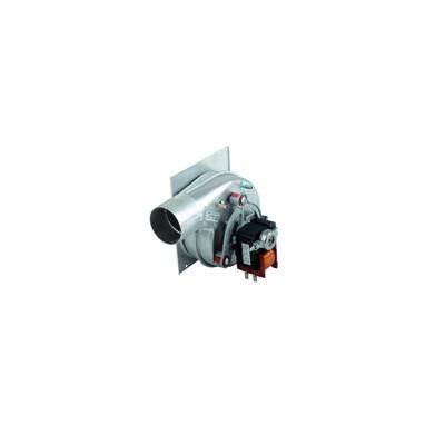 Ventilatore - DIFF per Biasi : BI1016108