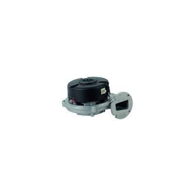 Conjunto ventilador nrg118/08003612 - SIME : 6261408A